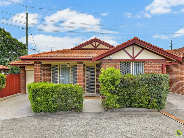 4/201 Old Windsor Road, Northmead, NSW 2152