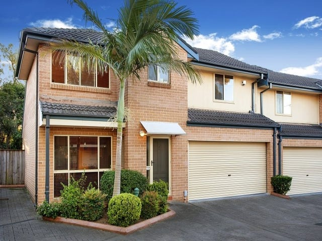 3/37-39 Windsor Road, Kellyville, NSW 2155