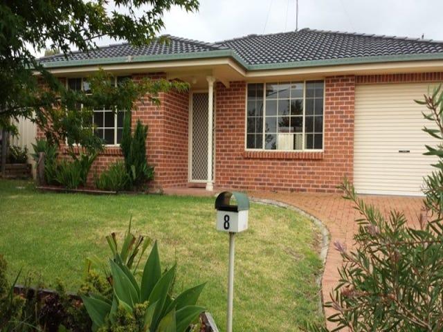 8 Punka Place, Glenmore Park, NSW 2745