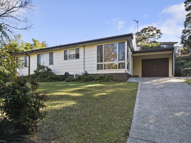 8 Dallas Street, Keiraville, NSW 2500