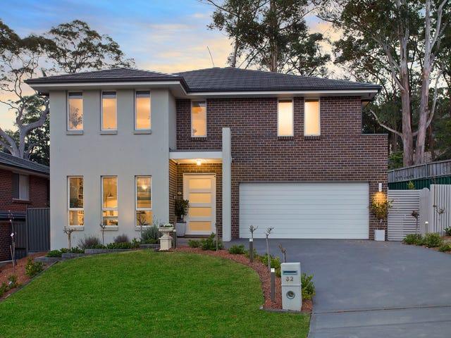 32 Millstream Grove, Dural, NSW 2158