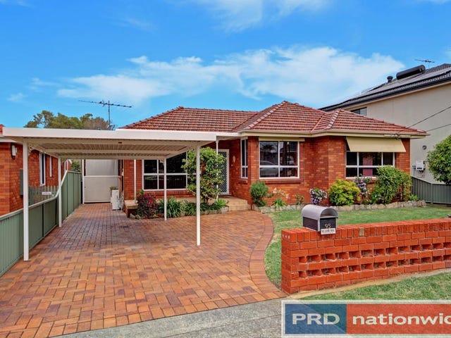 95 Lorraine Street, Peakhurst Heights, NSW 2210