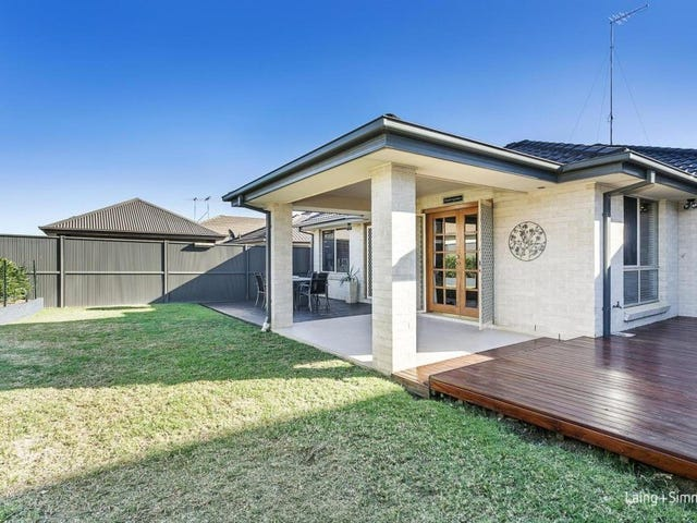 11 Marshall Avenue, Ropes Crossing, NSW 2760