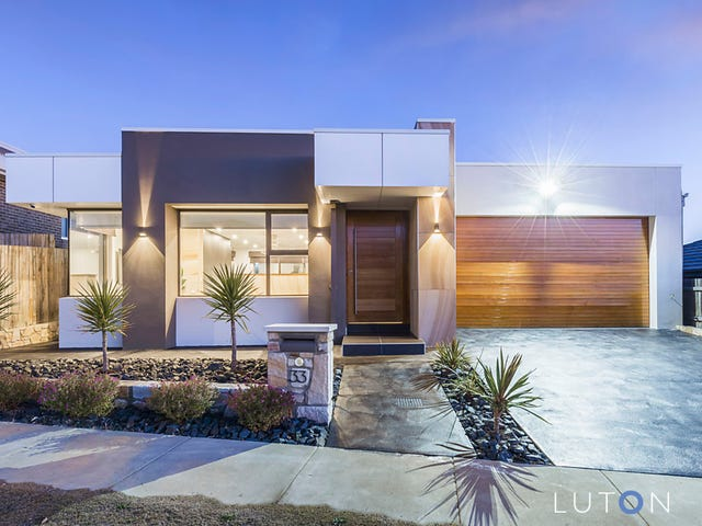 33 Buchan Crescent, Forde, ACT 2914
