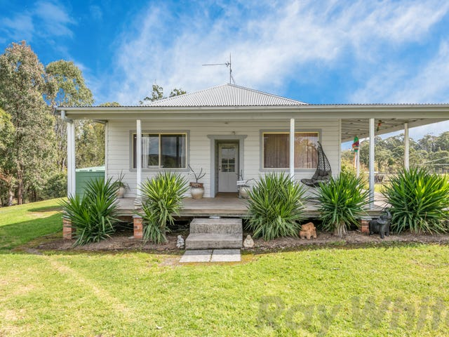 351 Glen Martin Road, Clarence Town, NSW 2321