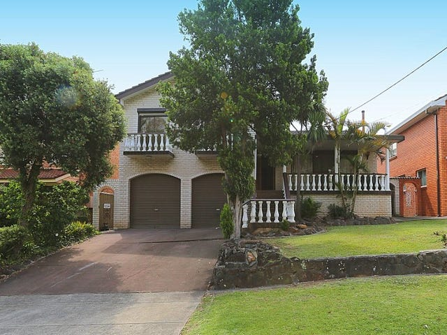 30 Surrey Avenue, Georges Hall, NSW 2198