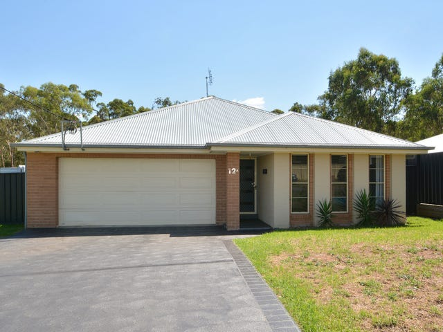 12a Anderson Avenue, Paxton, NSW 2325