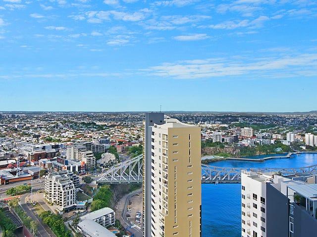 3701/501 Adelaide Street, Brisbane City, Qld 4000