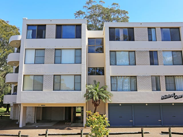 13/17 Mistral Close, Nelson Bay, NSW 2315