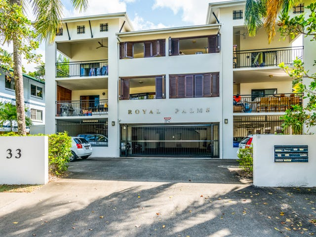 8/33 Digger Street, Cairns North, Qld 4870