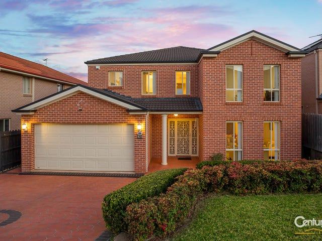 19 Sovereign Avenue, Kellyville Ridge, NSW 2155