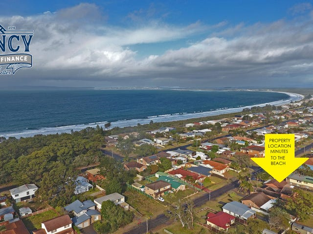Callala Beach, address available on request