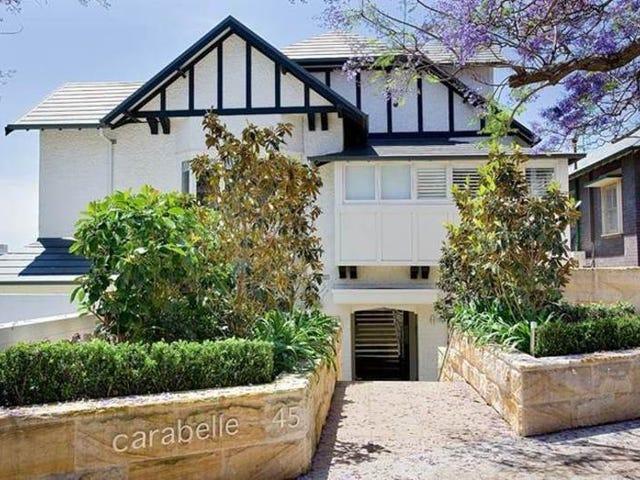 6/45 Carabella Street, Kirribilli, NSW 2061