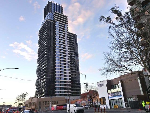 806/420 SPENCER STREET, West Melbourne, Vic 3003