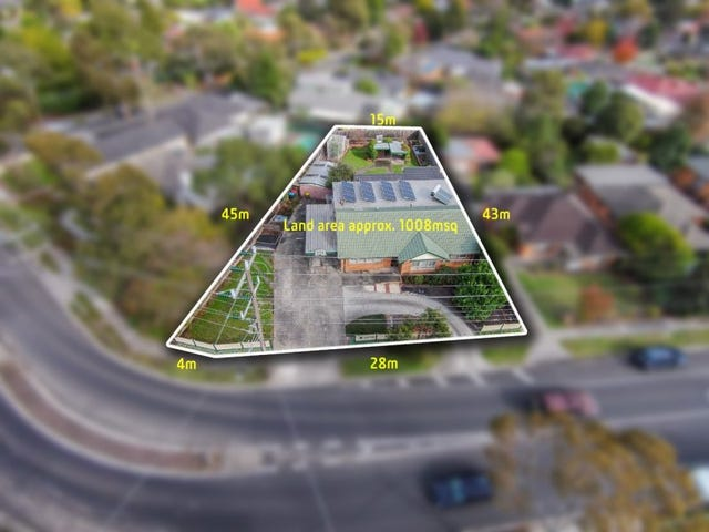 48 Lewis Road, Wantirna South, Vic 3152