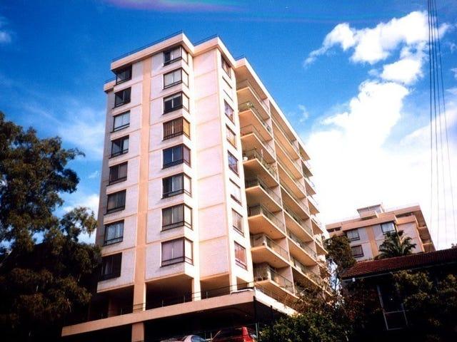 18/64-66 Great Western Highway, Parramatta, NSW 2150