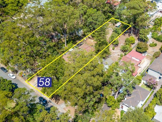 58-62 Dumaresq Street, Gordon, NSW 2072