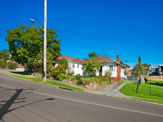 102 & 104 Buffalo Road, Ryde, NSW 2112