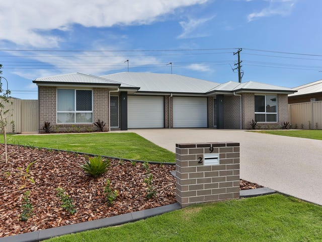 9 Whitley Court, Glenvale, Qld 4350
