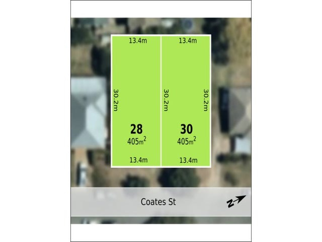 28 & 30 Coates St, Morningside, Qld 4170