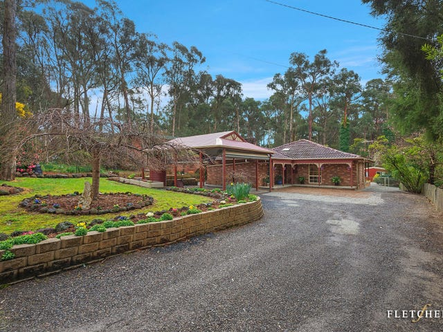 17 Holman Road, Emerald, Vic 3782