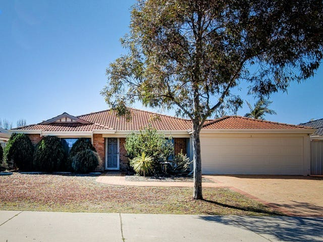 15 St Stephens Crescent, Tapping, WA 6065