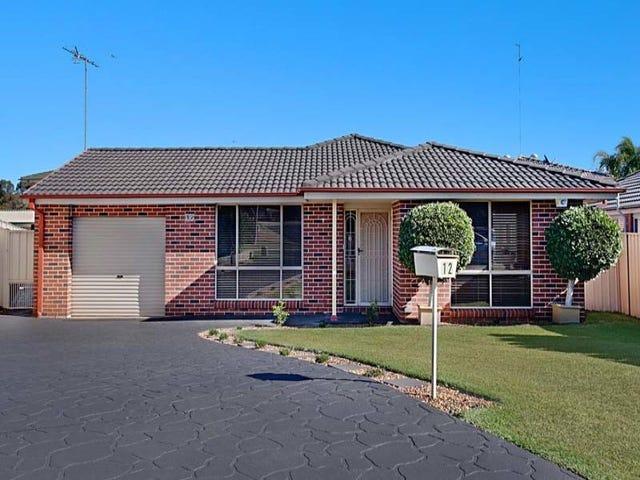 12 Panton Close, Glenmore Park, NSW 2745