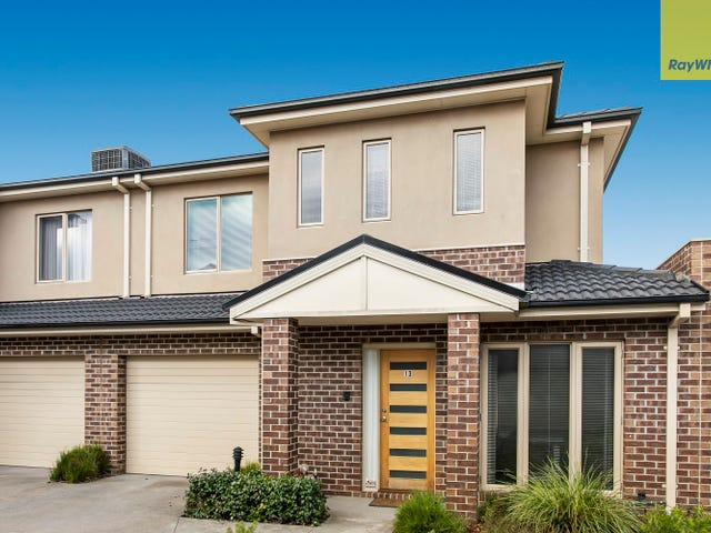 13/77-79 Frawley Road, Hallam, Vic 3803