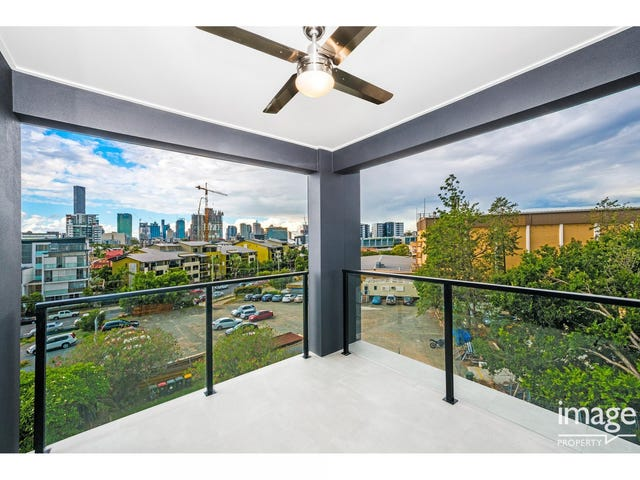 505/31 Bank Street, West End, Qld 4101