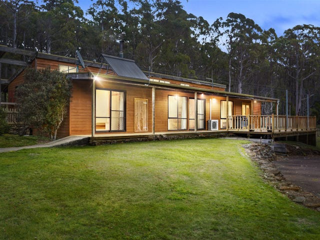 94 Cherry Farm Road, Underwood, Tas 7268