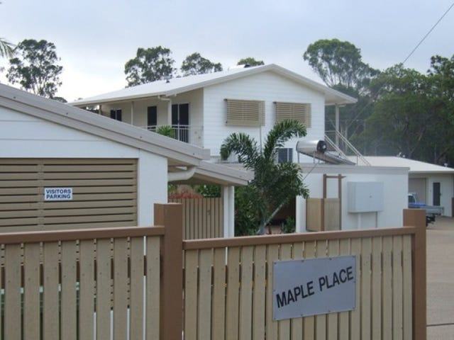 Unit 8/4 Maple Street, Yeppoon, Qld 4703
