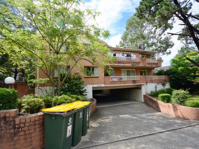 7/23-25 Manchester Street, Merrylands, NSW 2160