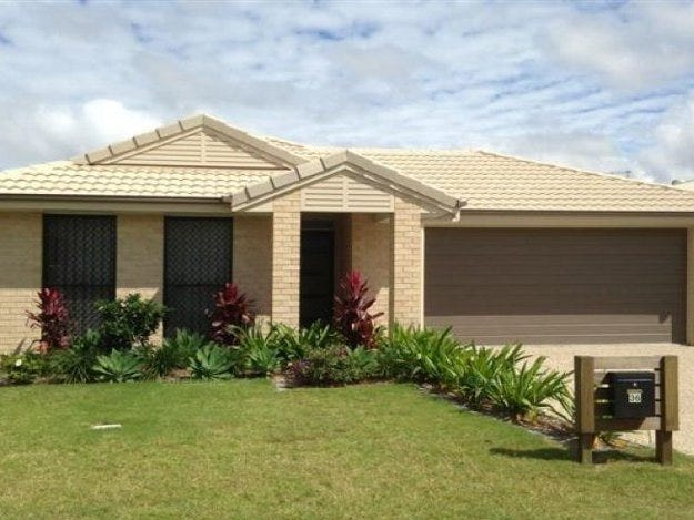 36 Denham Crescent, North Lakes, Qld 4509