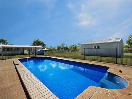 22 Brisbane Drive, Jensen, Qld 4818