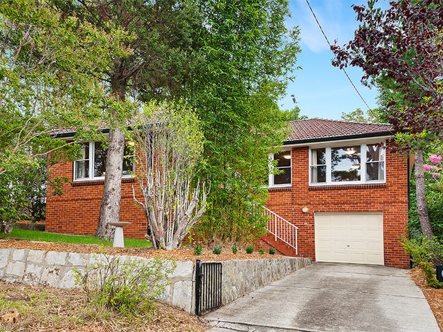 5 Tantallon Road, Lane Cove North, NSW 2066