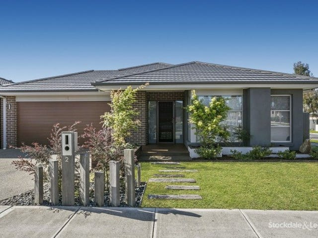 2 CLARENCE PLACE, Cranbourne East, Vic 3977
