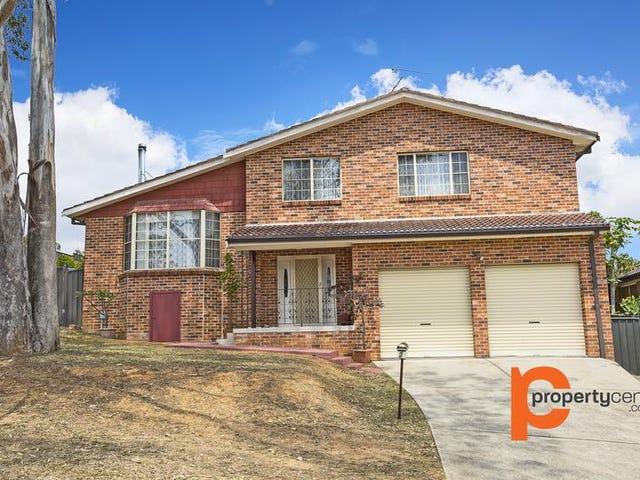 2 Harry Lawler Road, Cranebrook, NSW 2749