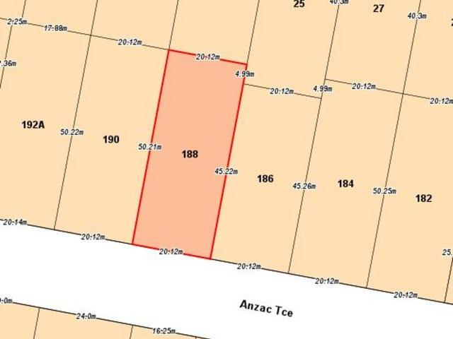 188 Anzac Terrace, Bassendean, WA 6054
