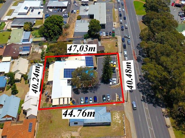 191-193 Mandurah Terrace, Mandurah, WA 6210