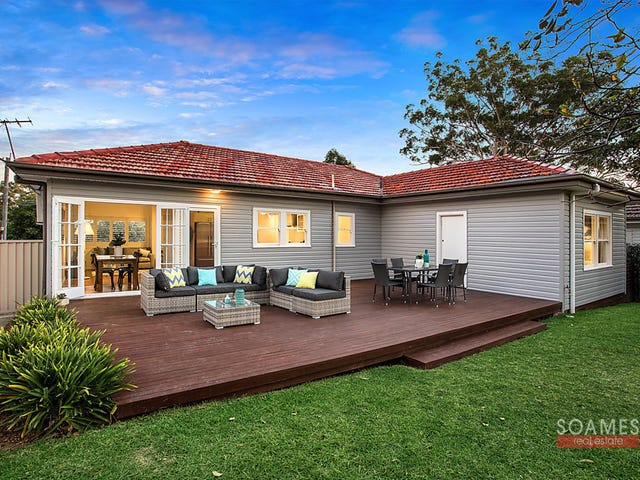 2 Janet Avenue, Thornleigh, NSW 2120