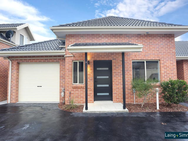 3/26 Hobart Street, Oxley Park, NSW 2760