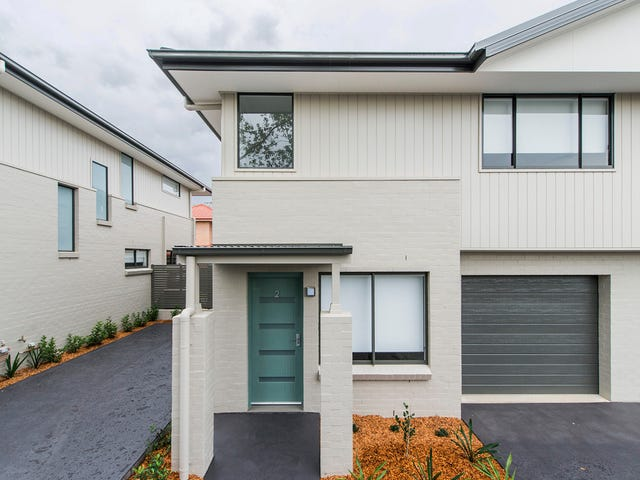 2/67 First Street, Kingswood, NSW 2747