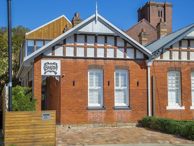 21 Formosa Street, Drummoyne, NSW 2047