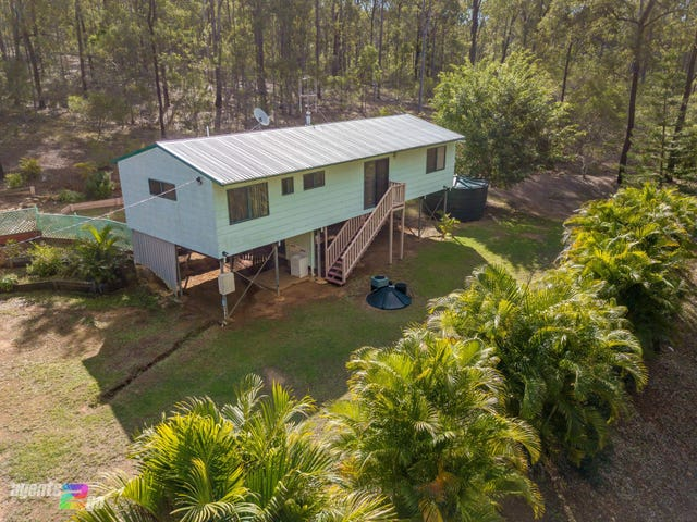 249 Arborsixteen Road, Glenwood, Qld 4570