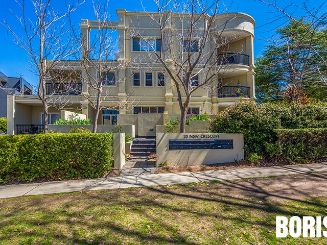 9/20 New South Wales Crescent, Forrest, ACT 2603