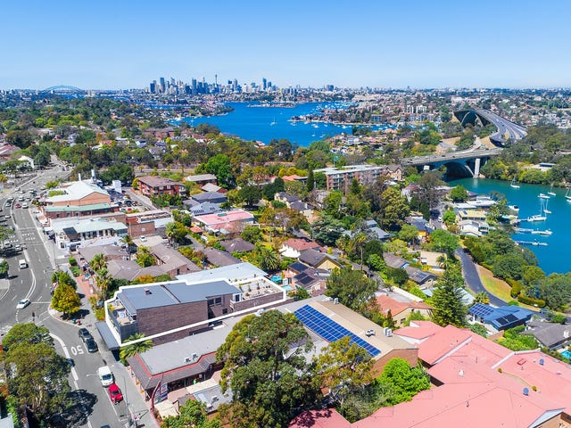 9/47 Gladesville Road, Hunters Hill, NSW 2110