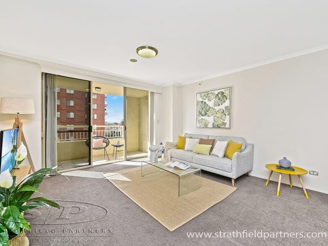 56/20-34 Albert Road, Strathfield, NSW 2135