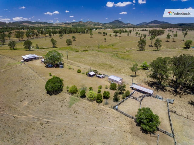 215 Diggings Road, Glastonbury, Qld 4570