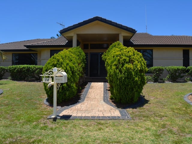 14 Coral Cove Dr, Coral Cove, Qld 4670