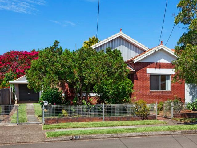 161 Queens Street, Concord West, NSW 2138